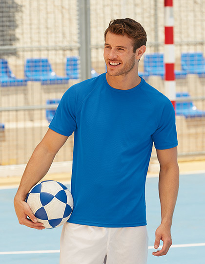 Sport - FRUIT of the LOOM - Performance T